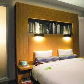 Aloft_Lexington - King Room