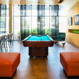 Aloft_Lexington - Lounge