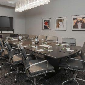 Courtyard San Francisco Board Room