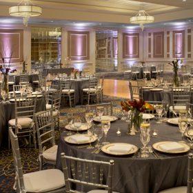 Doubletree Danvers Ballroom 2