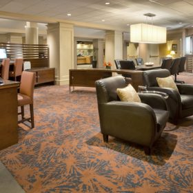 Doubletree Danvers Business Center