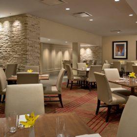 Doubletree Danvers Restaurant