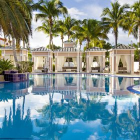 Doubletree Key West Pool