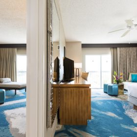 Doubletree Key West Suite