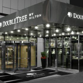Doubletree New York Exterior