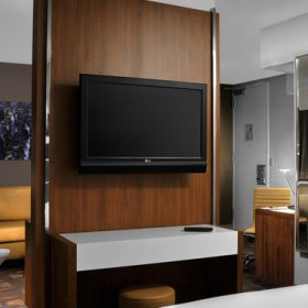 Doubletree New York Suite 3