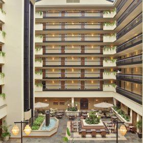 Embassy Suites Columbus Atrium 2
