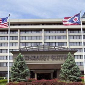 Embassy Suites Columbus Exterior