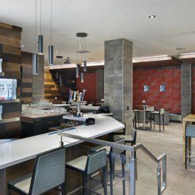 Embassy Suites Downey Bar
