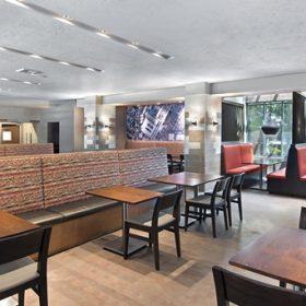 Embassy Suites Downey Restaurant