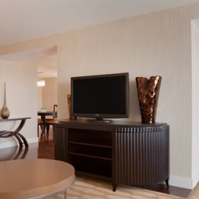 Embassy Suites Waltham Suite 2