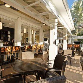 Fairfield Inn Key West Bar