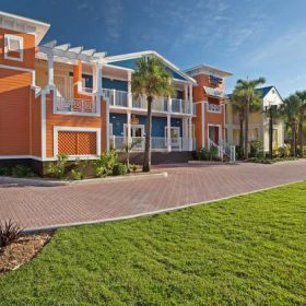 Fairfield Inn Key West Exterior