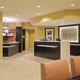 Fairfield Inn Key West Front Desk