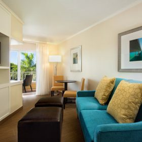 Fairfield Inn Key West Front King SUite