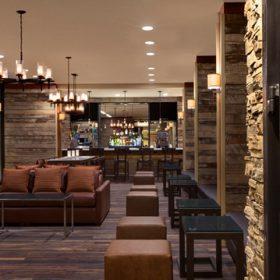 Hilton Burlington Lobby 2