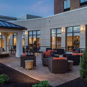 Hilton Garden Inn Akron Terrace