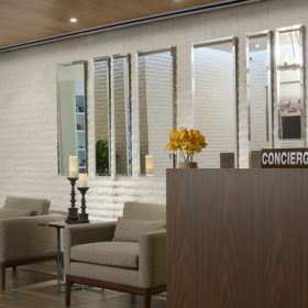 Hilton Garden Inn New York Concierge