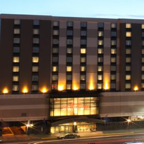 Hilton Garden Inn Pittsburgh Exterior