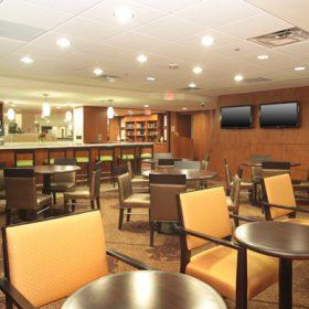 Hilton Garden Inn Pittsburgh Restaruant