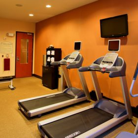 Hilton Garden Inn West Palm Beach Fitness Center