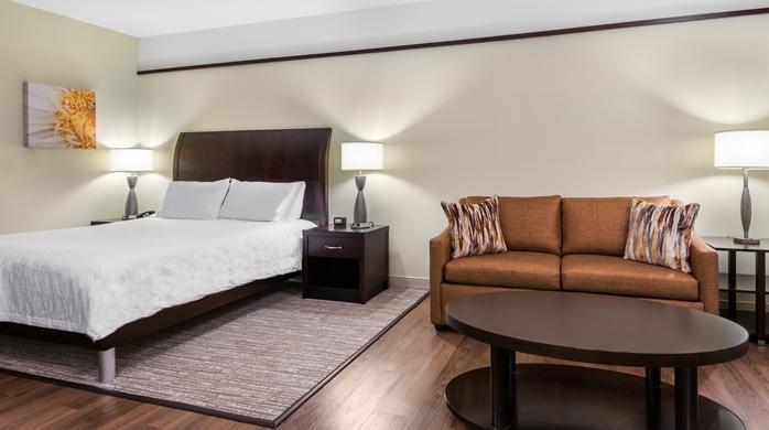 Hilton Garden Inn   West Palm Beach, FL   H CPM
