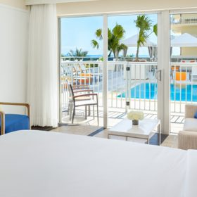 Hilton Miami Beach King 2