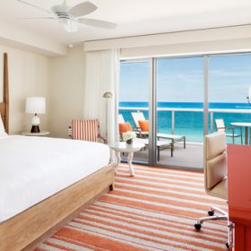Hilton Miami Beach King