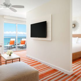 Hilton Miami Beach Suite