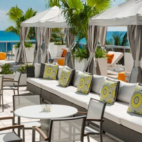 Hilton Miami Beach Terrace