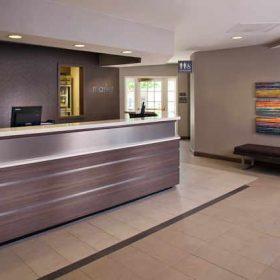 Residence Inn Baton Rouge Front Desk