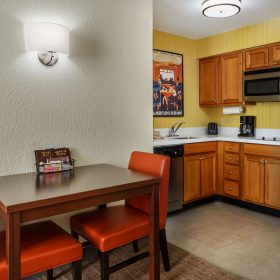 Residence Inn Houston (Conv. Center) Kitchen