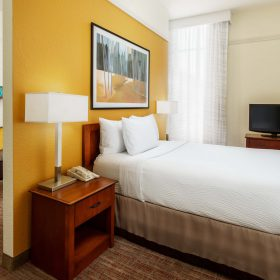 Residence Inn Houston (Conv. Center) Suite