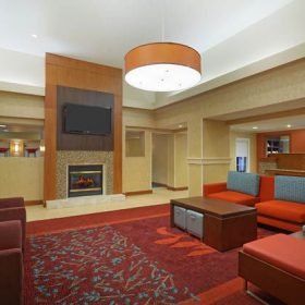 Residence Inn Houston (Galleria) Lobby