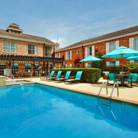 Residence Inn Houston (Galleria) Pool