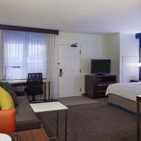 Residence Inn Houston (Galleria) Queen