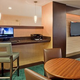 Residence Inn Plantation Business Center