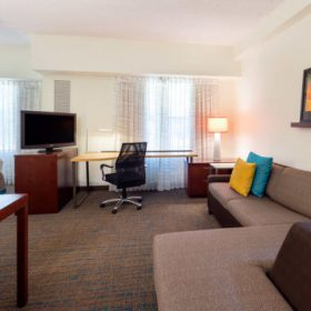 Residence Inn Plantation King