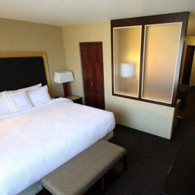Springhill Suites Greenbay King