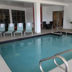 Springhill Suites Greenbay Pool