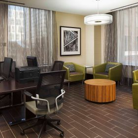 Springhill Suites Houston Business Center