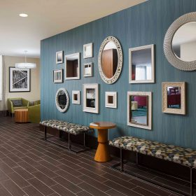 Springhill Suites Houston Corridor