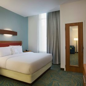 Springhill Suites Houston King