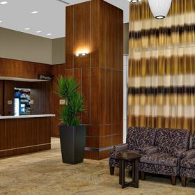 Hilton Garden Inn - New York - 35th - Lobby